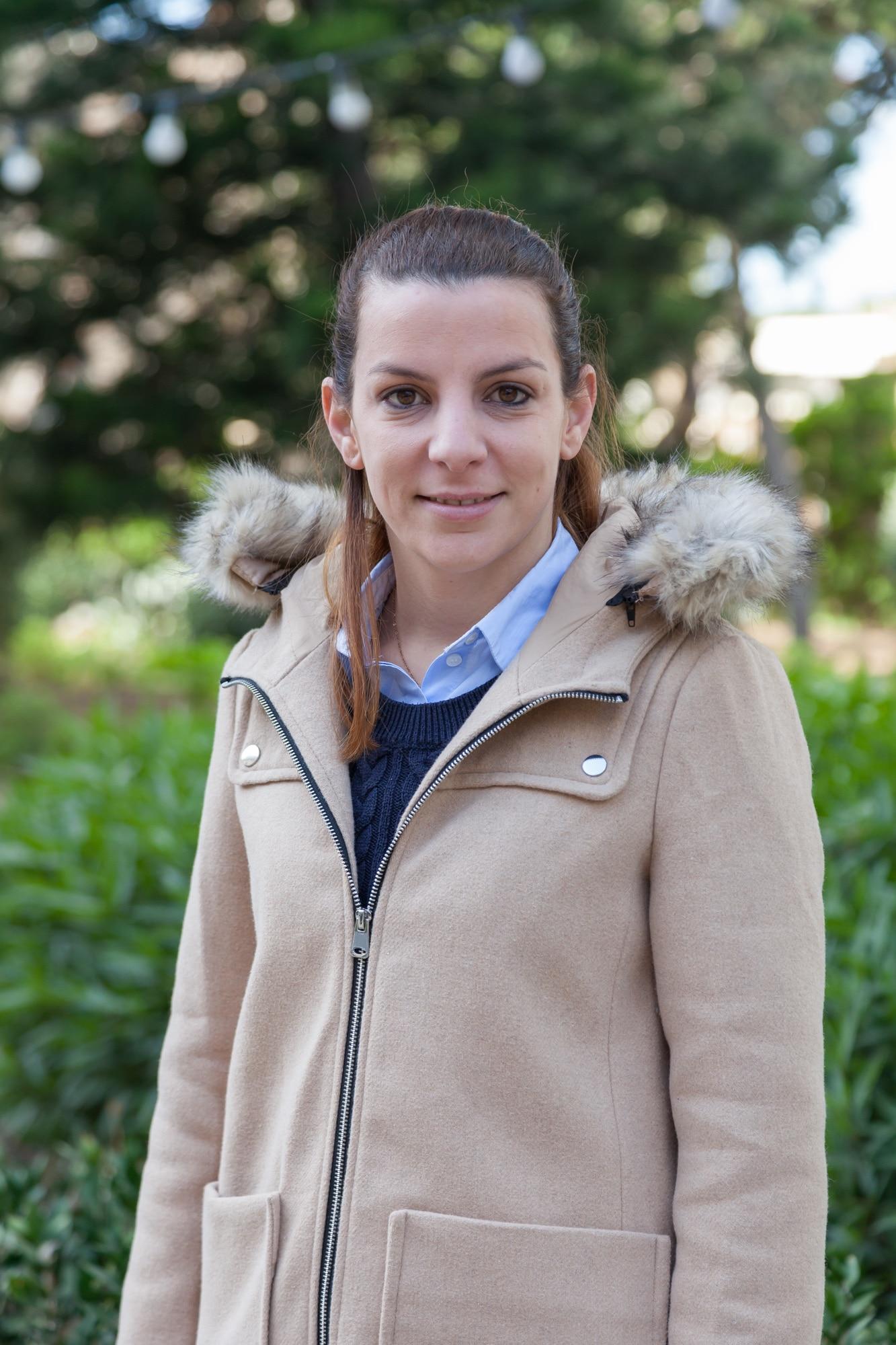 Ms Annalise Domenici