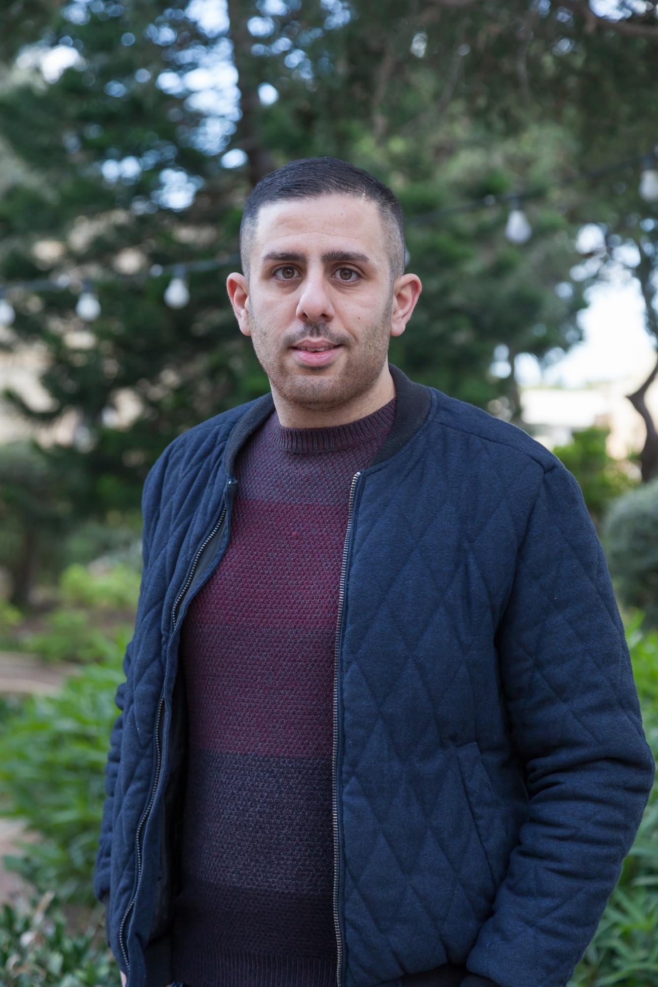 Mr Darren Bonnici