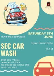 SEC Carwash